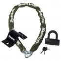Kit de sécurité Master Lock 8273EURDAT