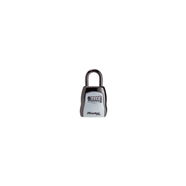 Carrelage Inox Castorama : Coffre à clef avec anse Master Lock 5400EU