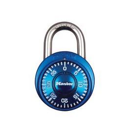 Cadenas Master Lock 1530EURDCMBLU