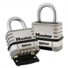 Cadenas Master Lock 1174D