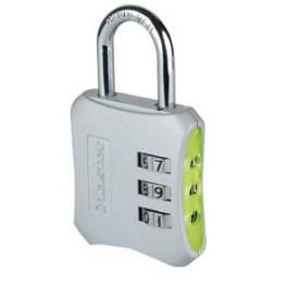 Cadenas Master Lock 654EURDGRN