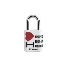 Cadenas Master Lock 1509EURDLOV